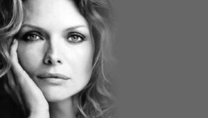 Michelle Pfeiffer HD Wallpaper