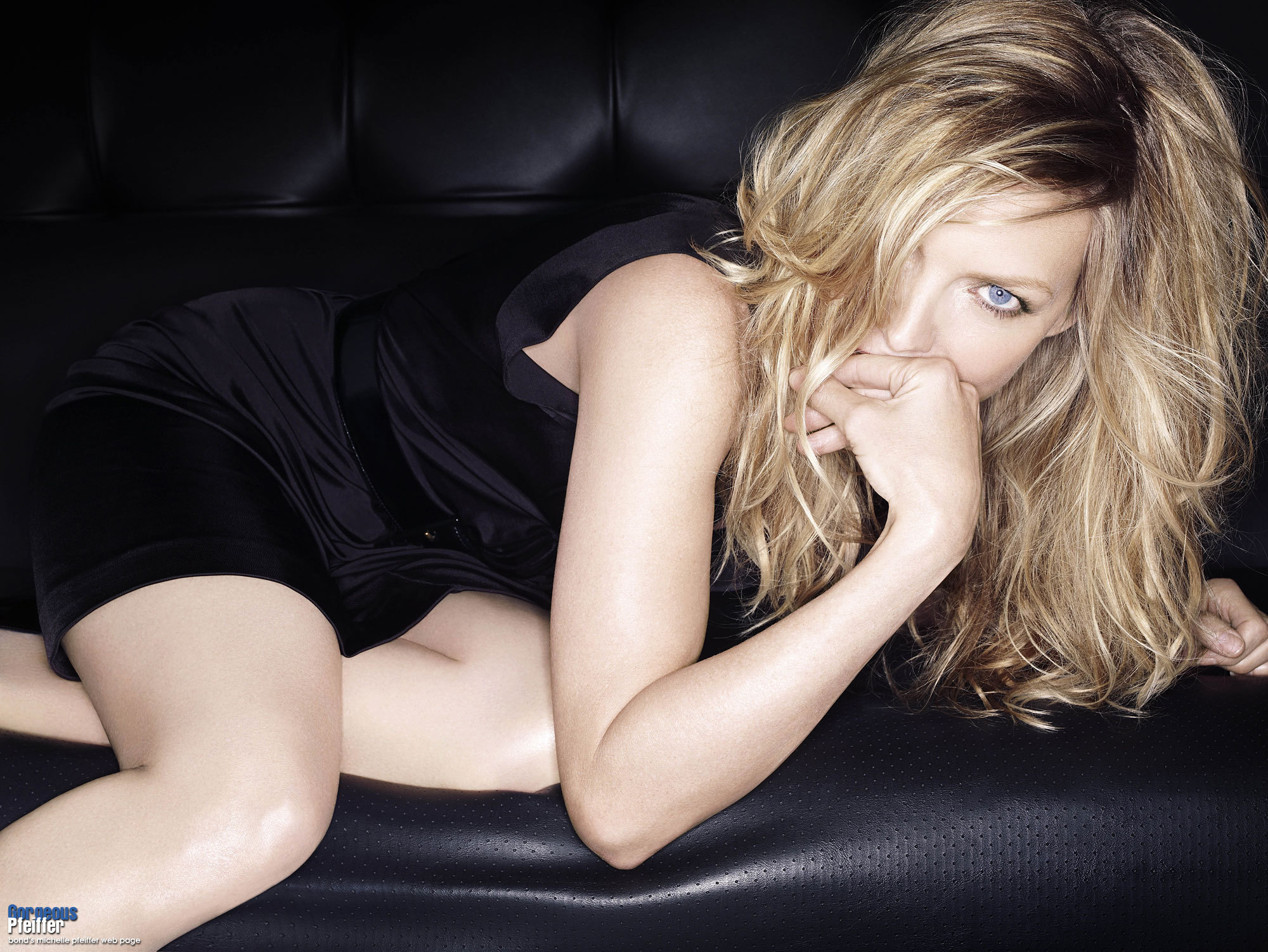 Michelle Pfeiffer Pictures