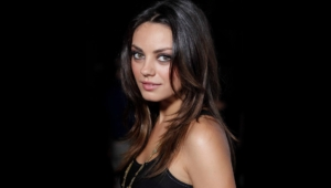 Mila Kunis Sexy Wallpapers