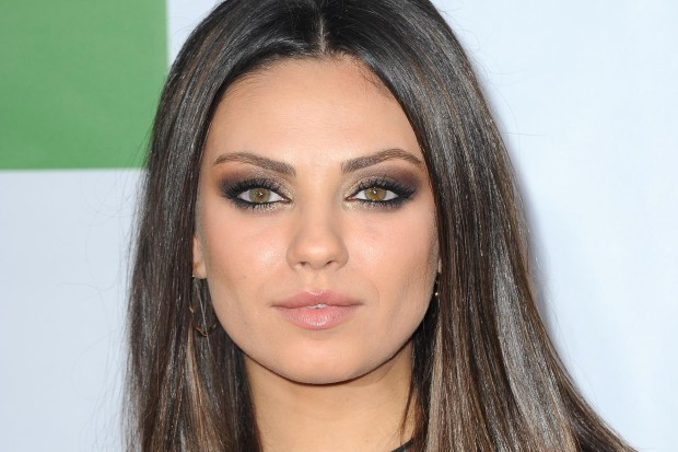 Mila Kunis Wallpapers And Backgrounds