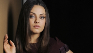 Mila Kunis For Desktop Background