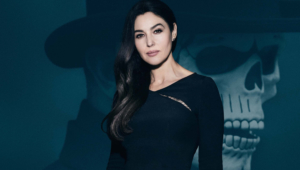 Monica Bellucci High Definition