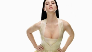 Monica Bellucci Wallpapers And Backgrounds