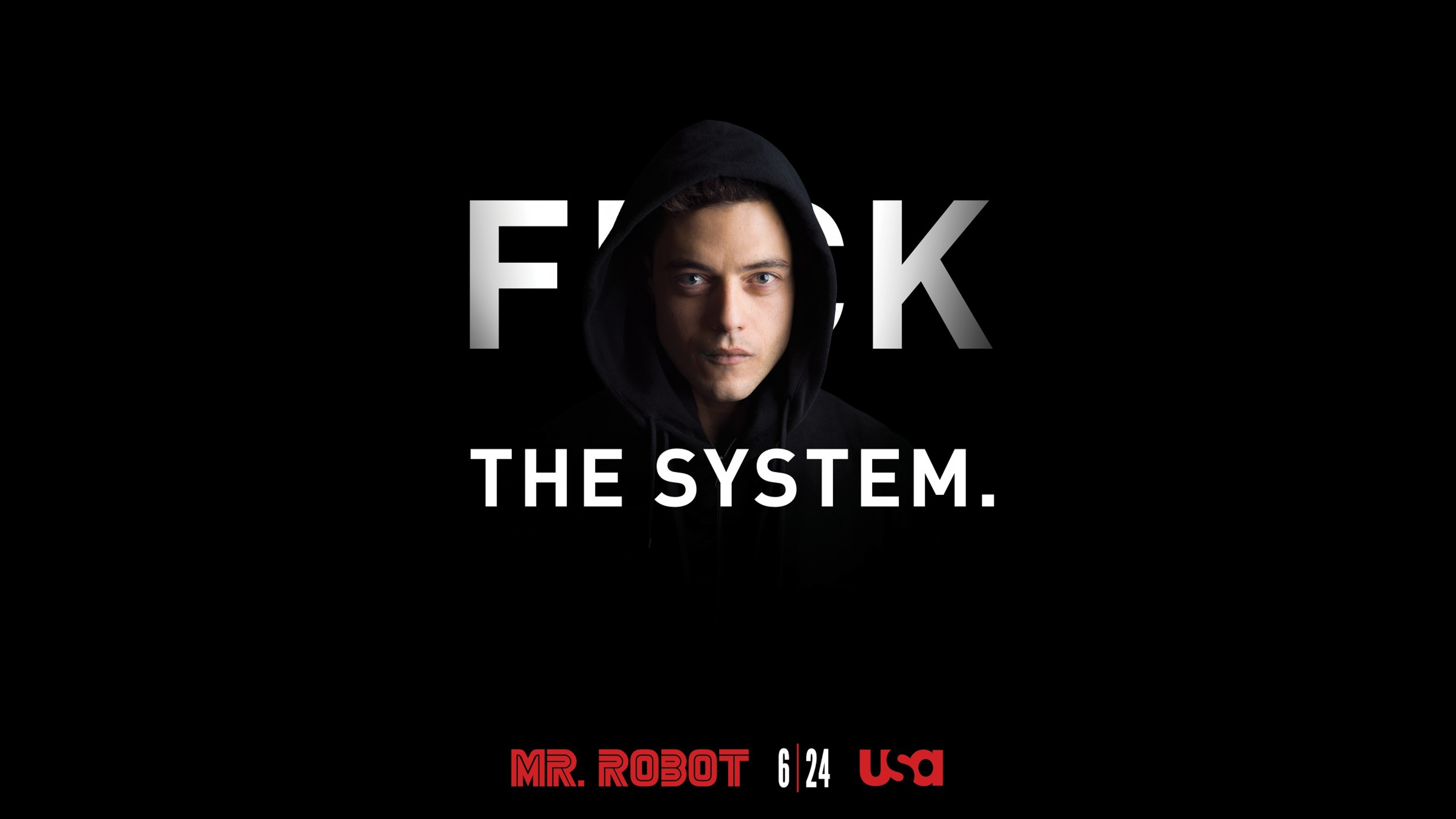 Mr. Robot Computer Wallpaper