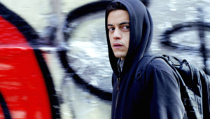 Mr. Robot High Definition Wallpapers