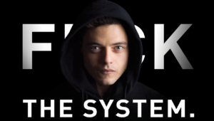 Mr. Robot High Quality Wallpapers
