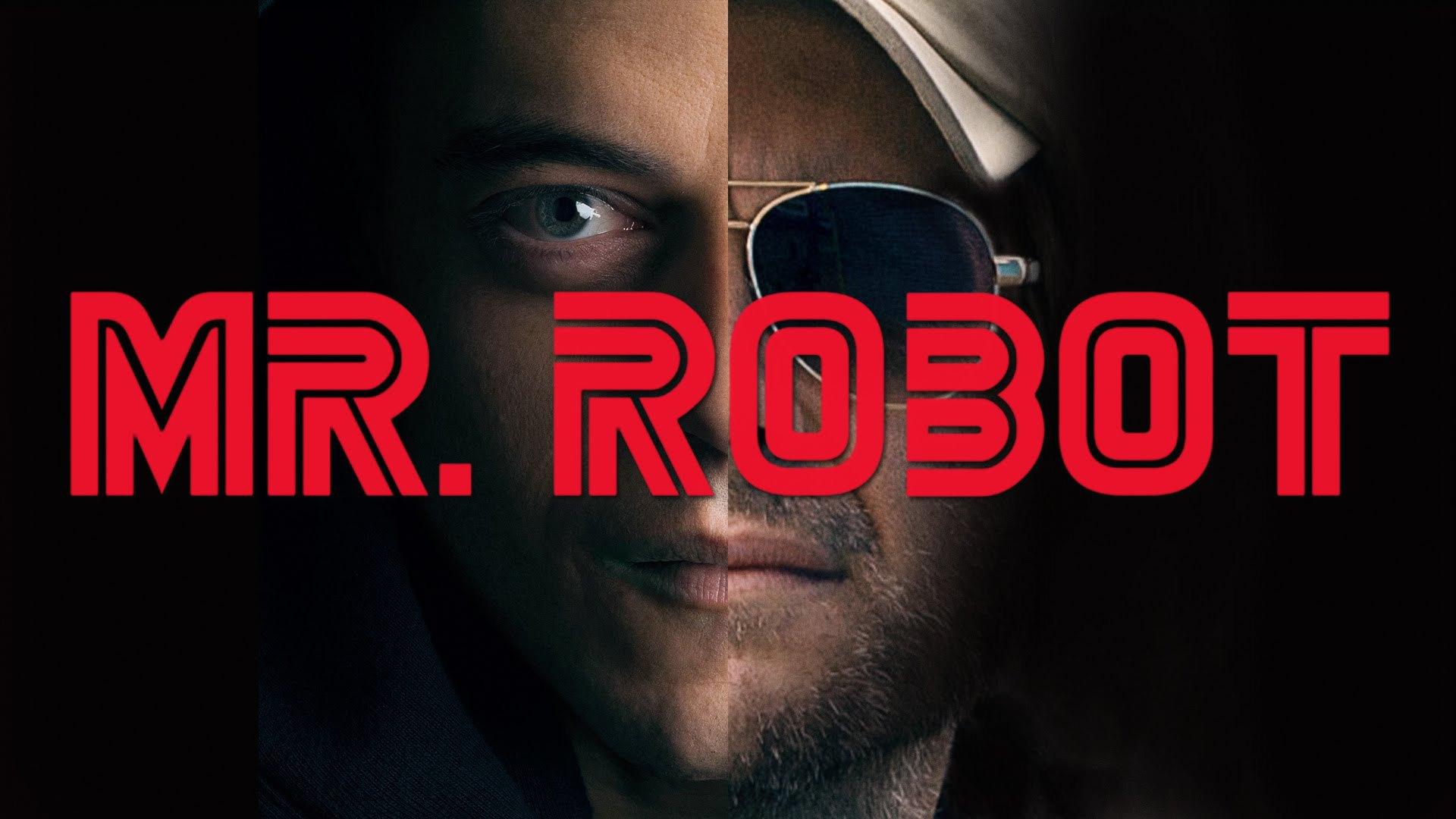 Mr. Robot Images