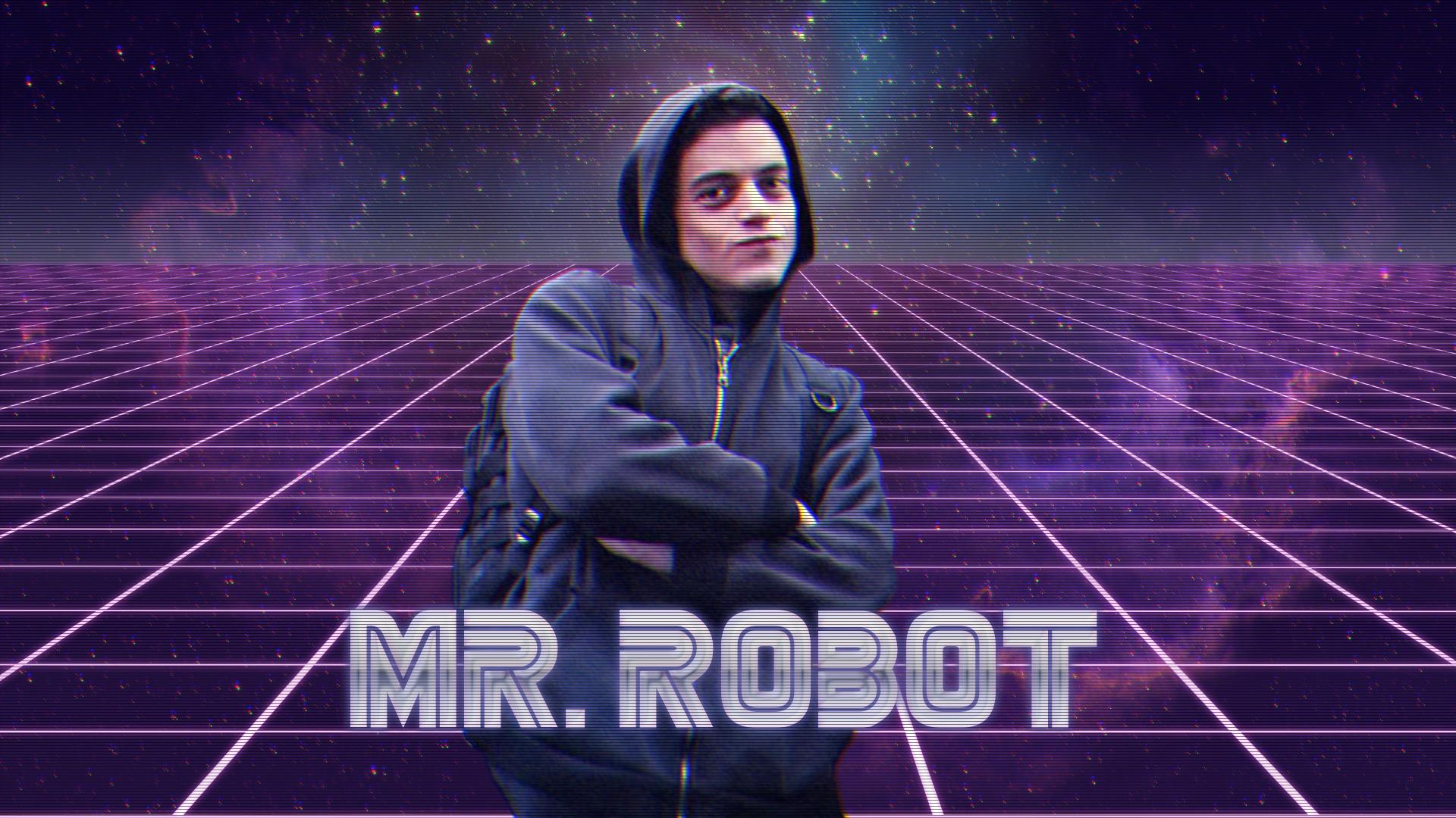 Mr. Robot Wallpapers