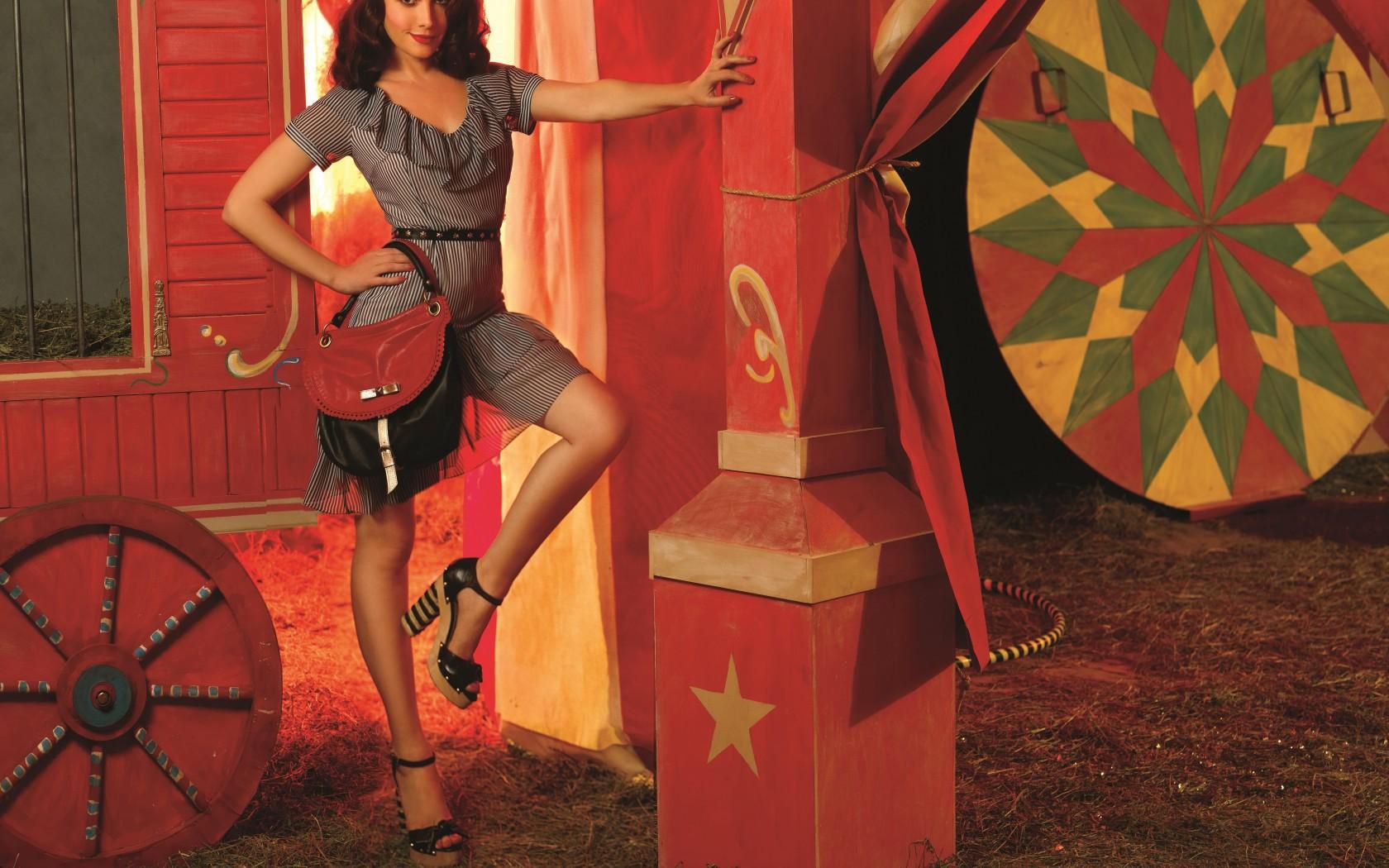 Natalia Oreiro High Quality Wallpapers