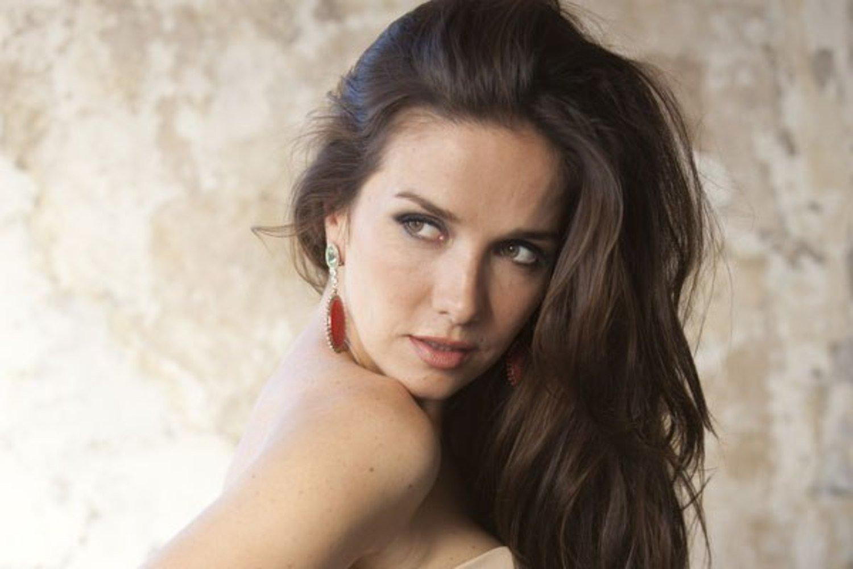 Natalia Oreiro Wallpapers HD