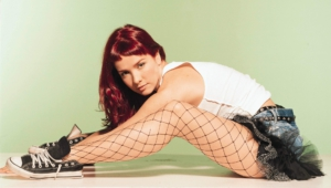 Natalia Oreiro For Desktop