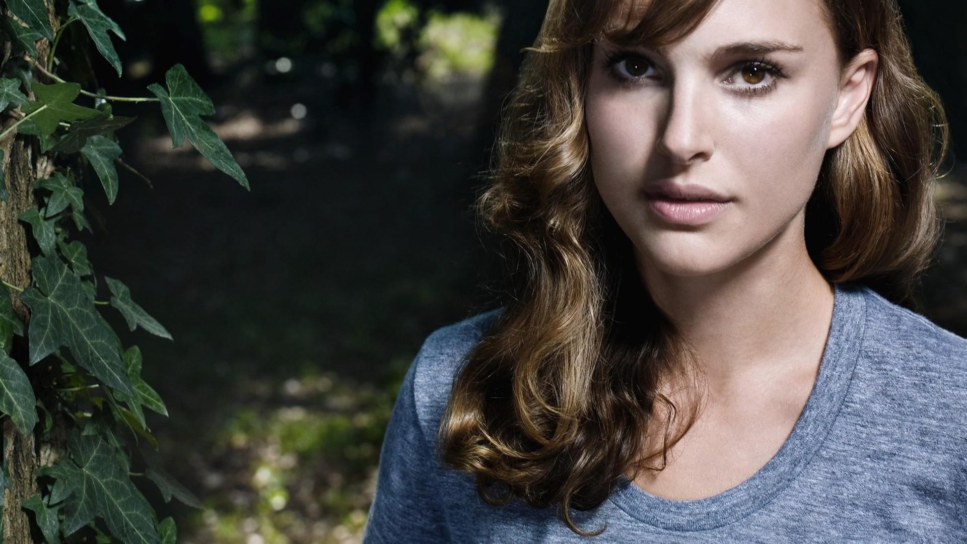 Natalie Portman Background