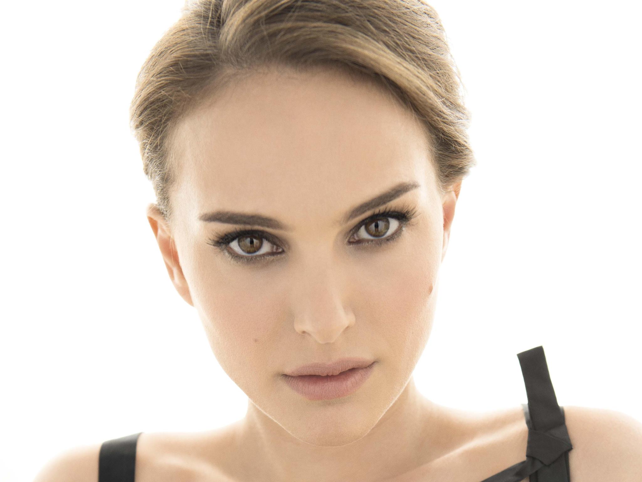 Natalie Portman High Definition