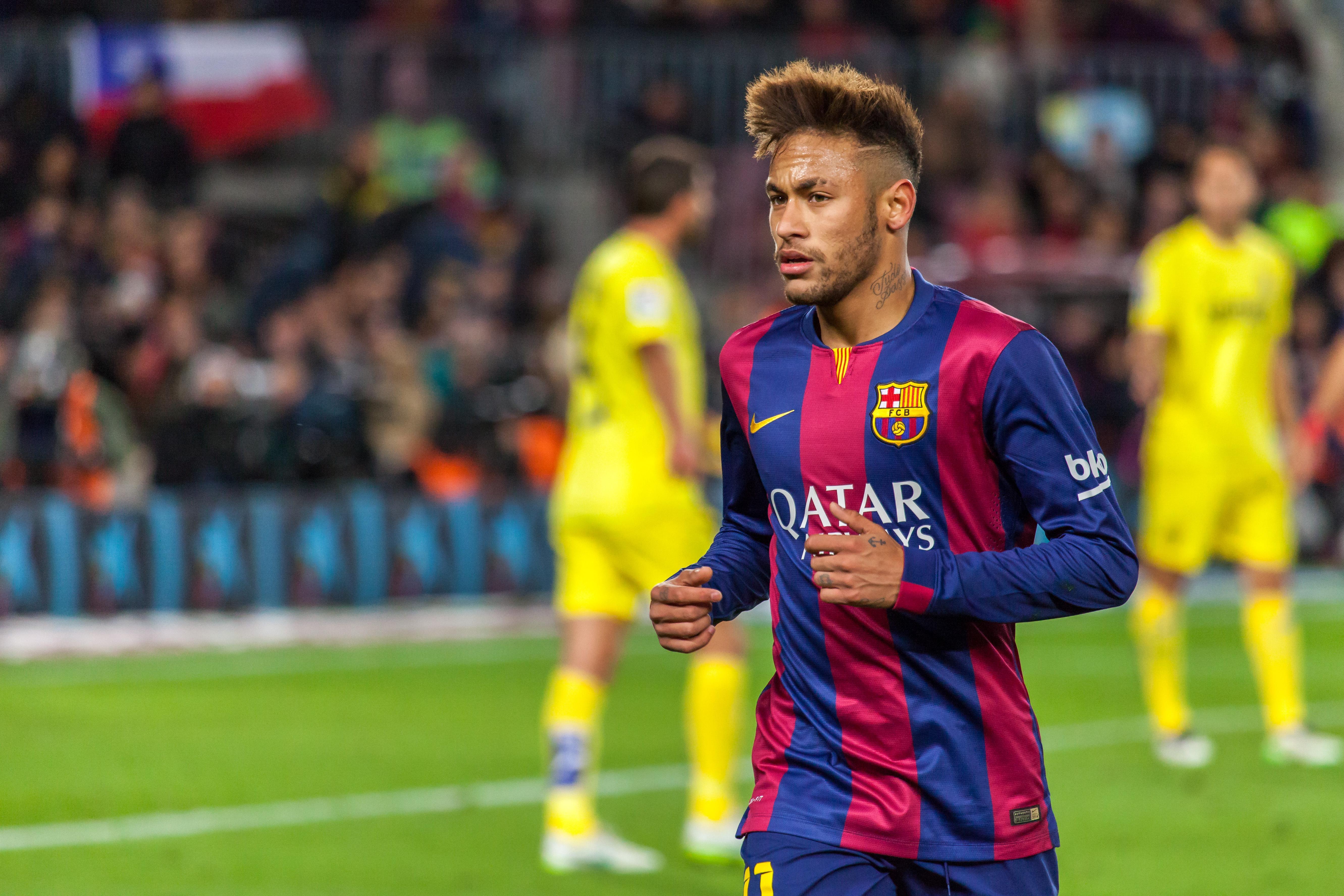 Neymar Computer Backgrounds