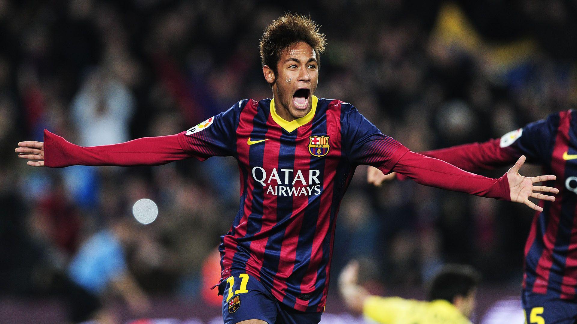 Neymar Photos