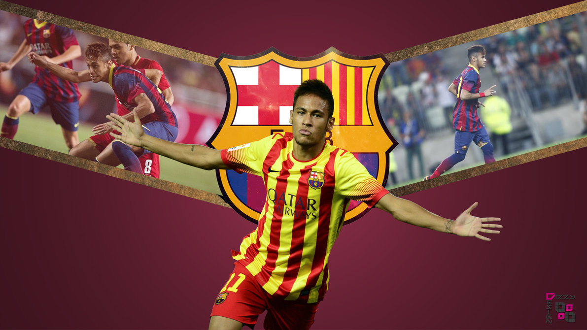 Neymar Wallpapers And Backgrounds