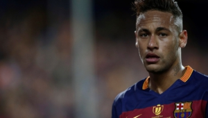 Neymar Widescreen