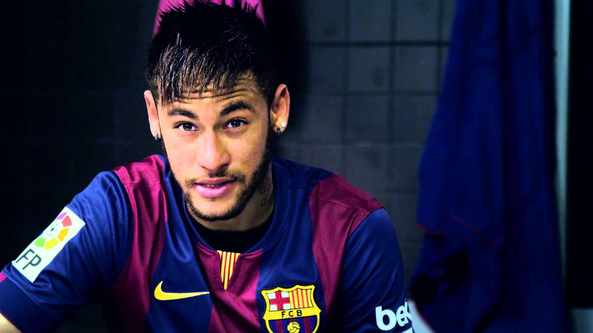 Neymar For Desktop