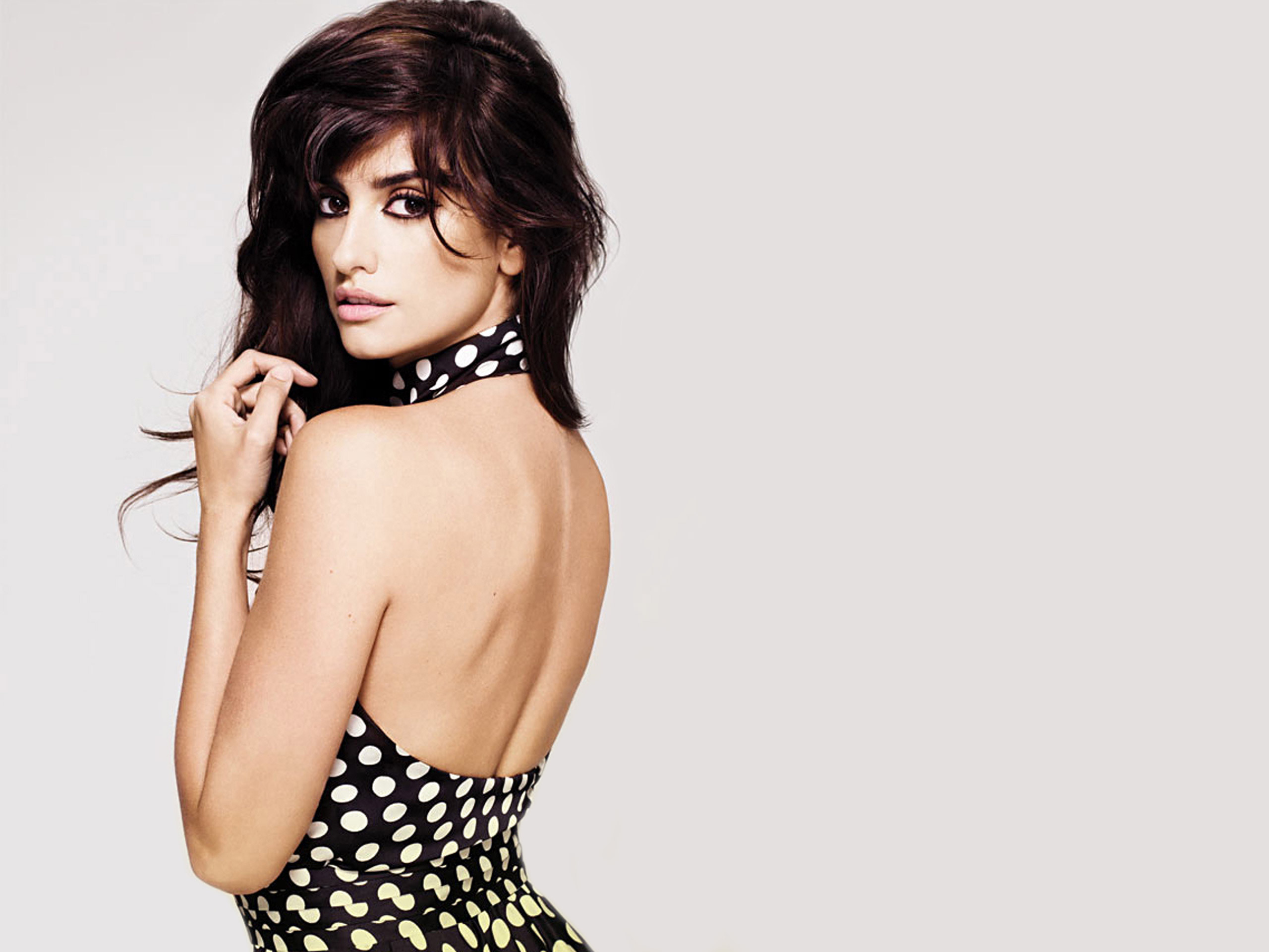Penelope Cruz Computer Backgrounds