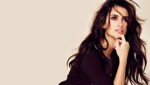 Penelope Cruz HD Desktop
