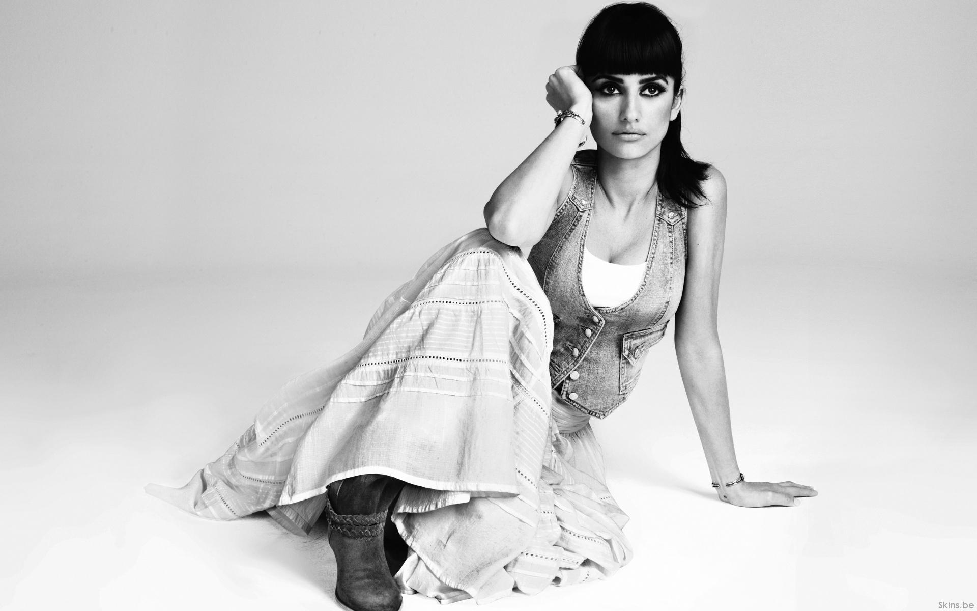 Penelope Cruz HD Wallpaper