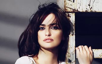 Penelope Cruz Widescreen