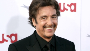 Pictures Of Al Pacino