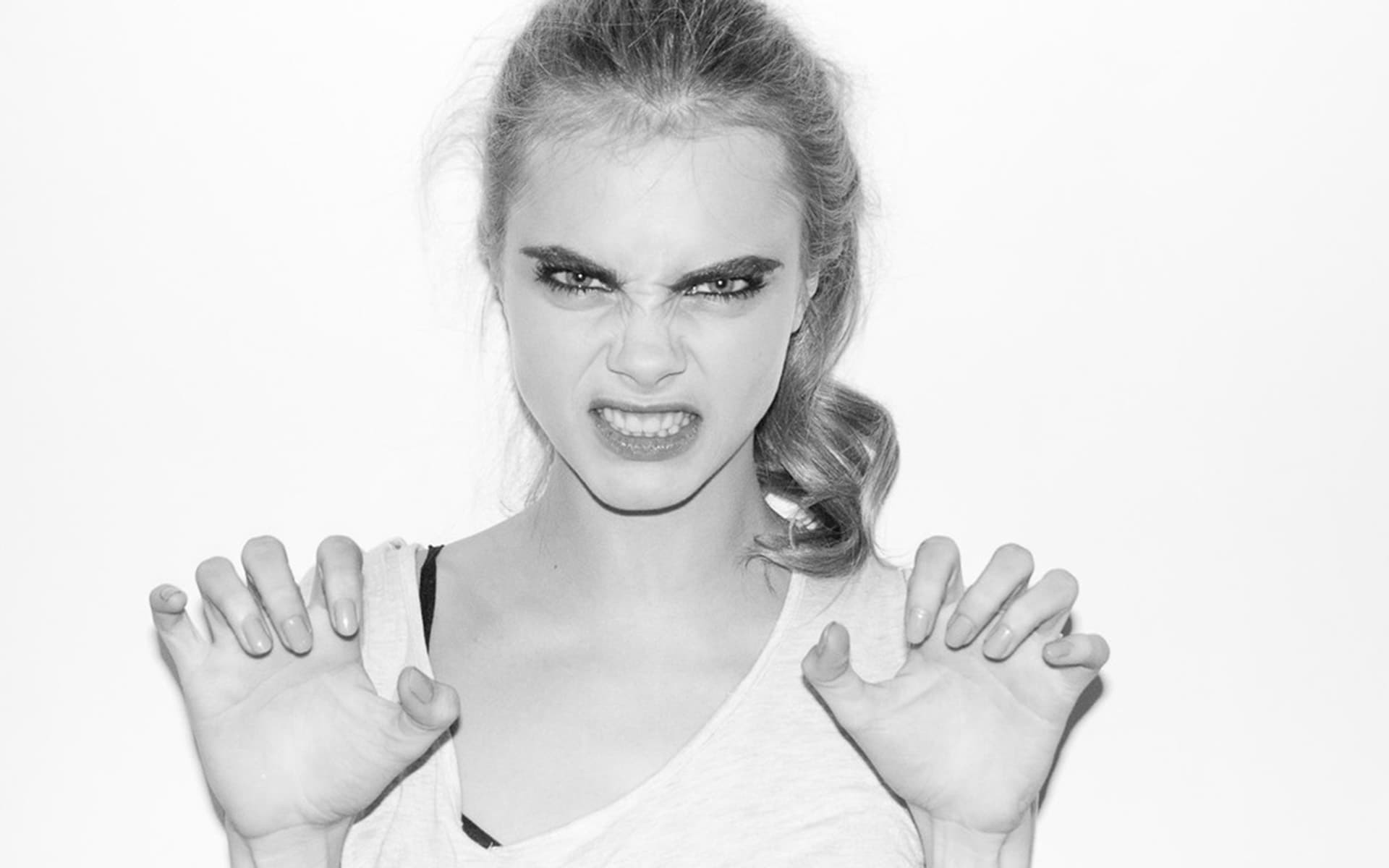 Pictures Of Cara Delevingne