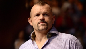 Pictures Of Chuck Liddell