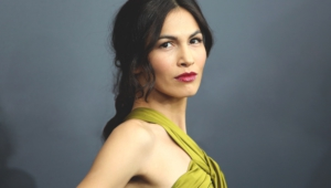 Pictures Of Elodie Yung