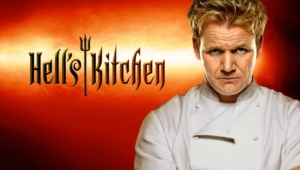 Pictures Of Gordon Ramsay