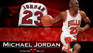 Pictures Of Michael Jordan