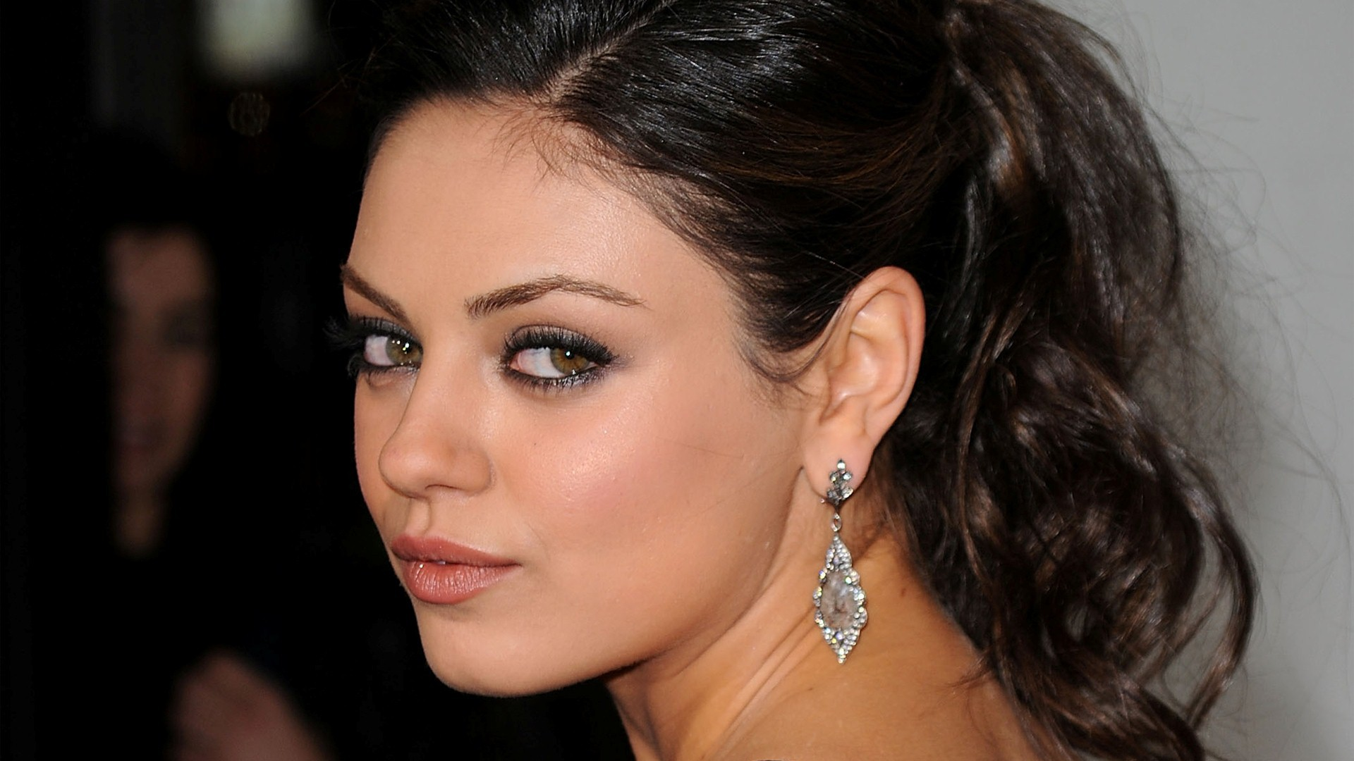 Pictures Of Mila Kunis