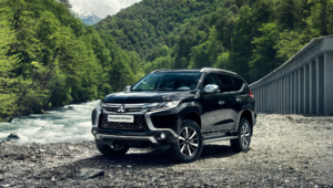 Pictures Of Mitsubishi Pajero Sport 2016