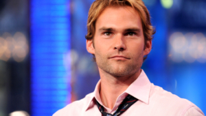 Pictures Of Seann William Scott