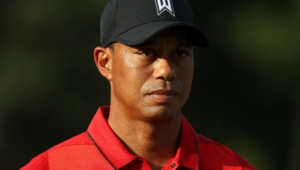 Pictures Of Tiger Woods