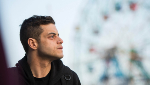 Rami Malek Desktop Backgrounds