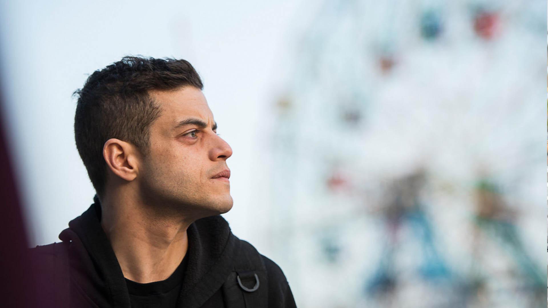 Rami Malek Desktop Backgrounds