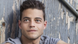 Rami Malek Hd Wallpaper