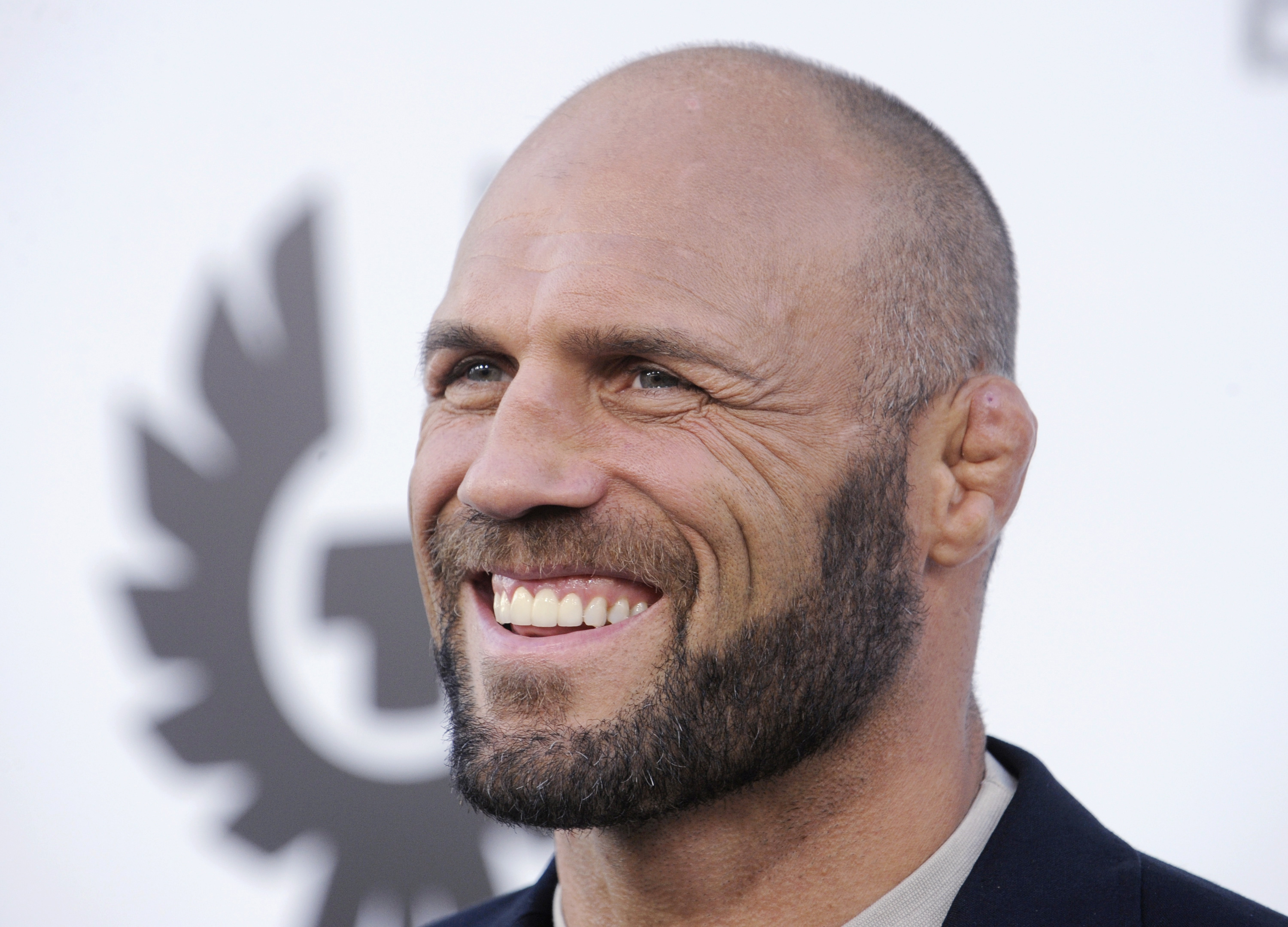 Randy Couture Computer Wallpaper