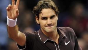 Roger Federer HD Background