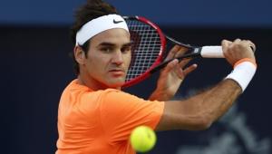 Roger Federer HD Desktop