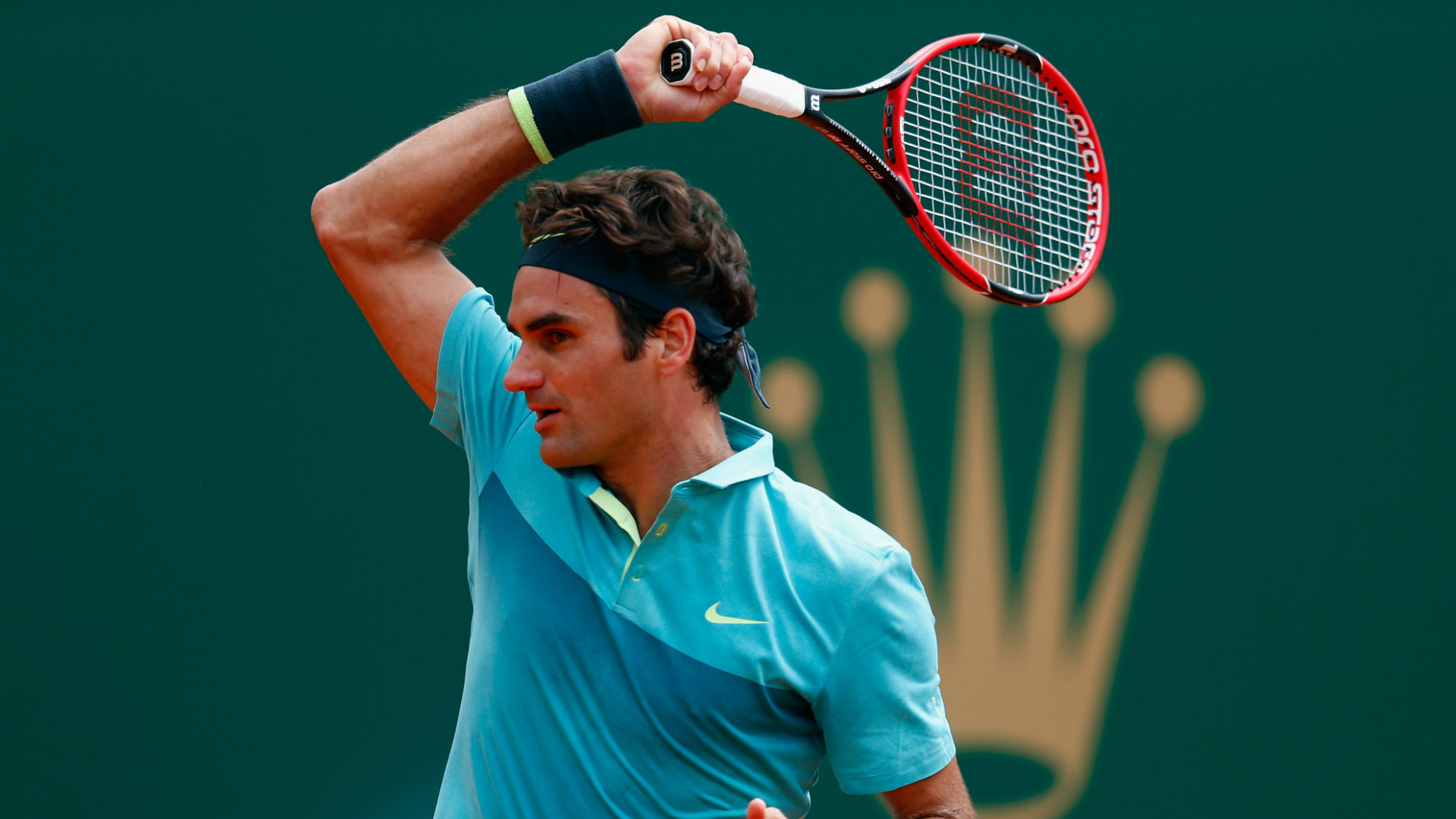 Roger Federer HD