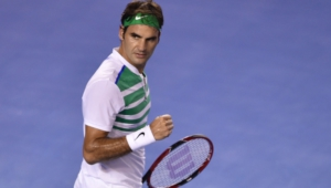Roger Federer High Definition Wallpapers