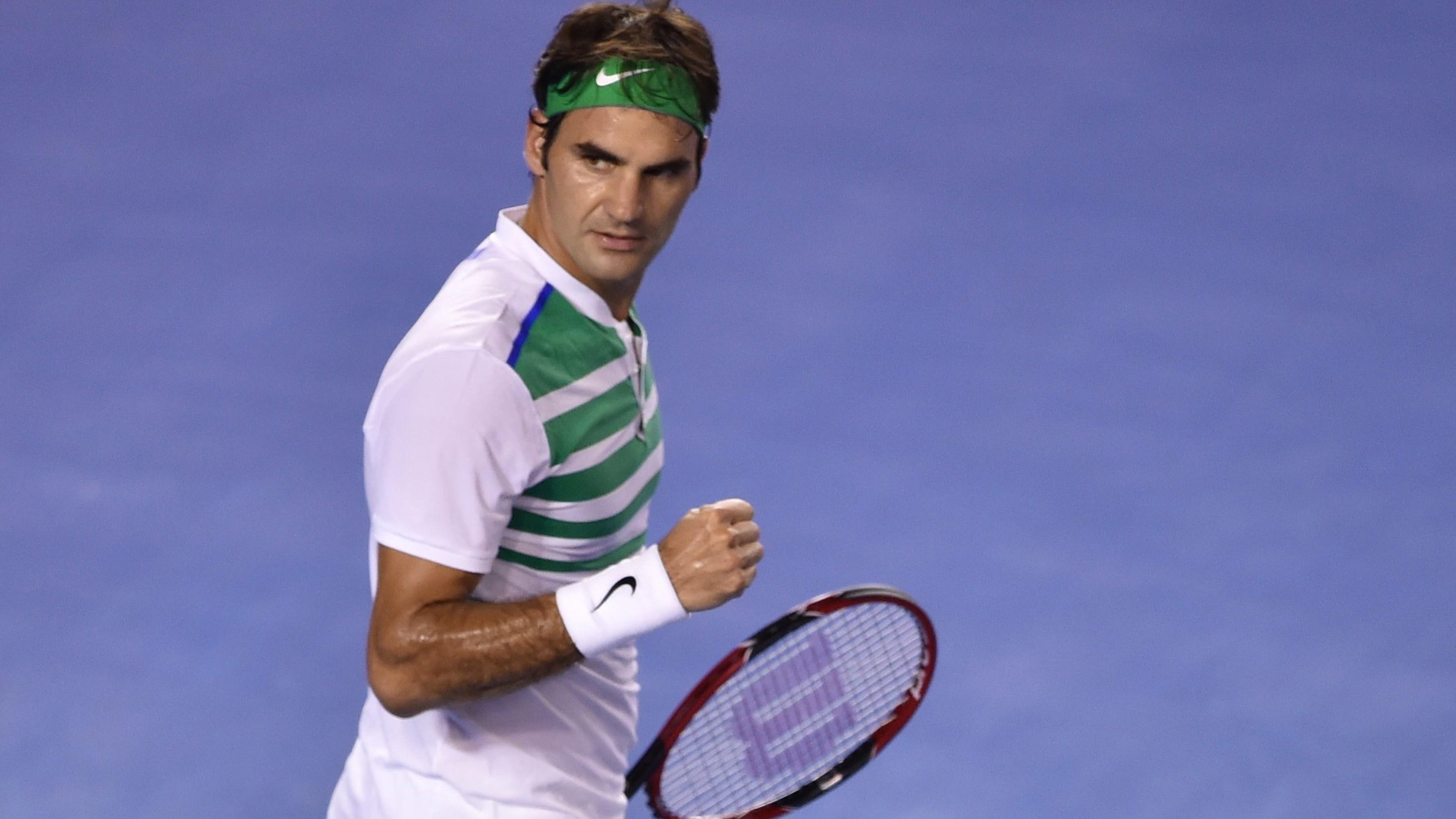 Roger Federer High Definition Wallpapers