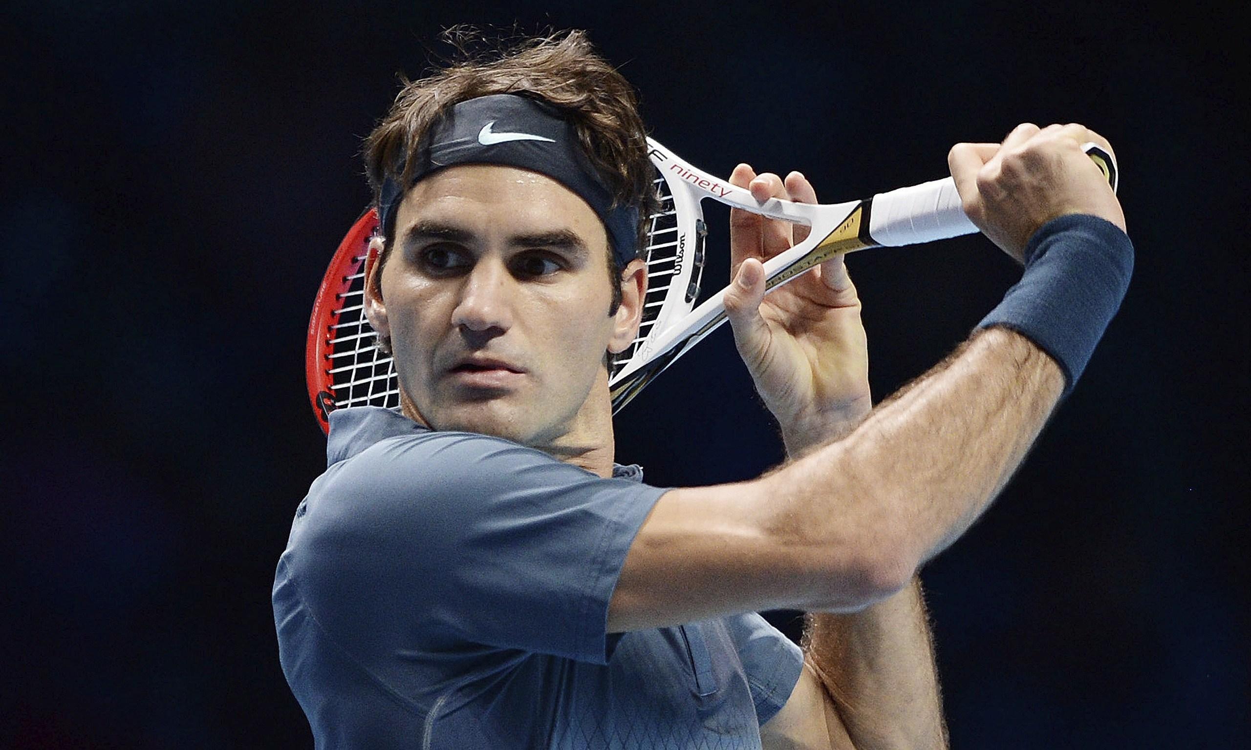 Roger Federer High Quality Wallpapers