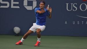 Roger Federer Ultra HD