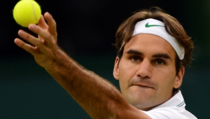 Roger Federer Wallpapers HD