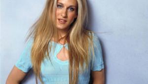 Sarah Jessica Parker Widescreen