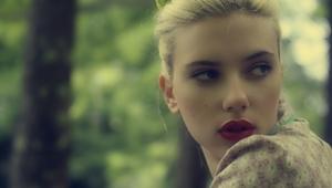 Scarlett Johansson Widescreen